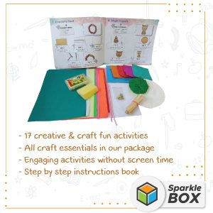 Fun Art and Craft Activities for Students