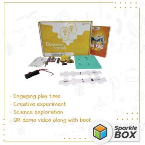 Science Experiments For Kids Online